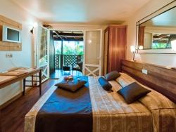 Chambre 1 iloha seaview hotel