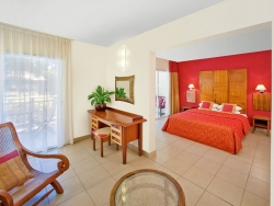 Chambre 3 hotel le recif produced by lux