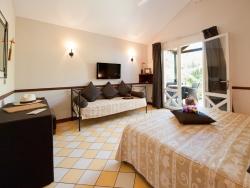Chambre 3 iloha seaview hotel