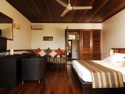 Chambre 4 iloha seaview hotel