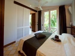 Chambre 5 iloha seaview hotel