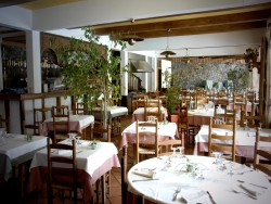 Restaurant 1 hotel le vieux cep