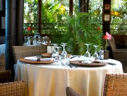 Restaurant 1 iloha seaview hotel