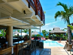 Restaurant 3 iloha seaview hotel